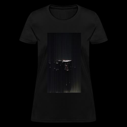 StarFall - Women's T-Shirt