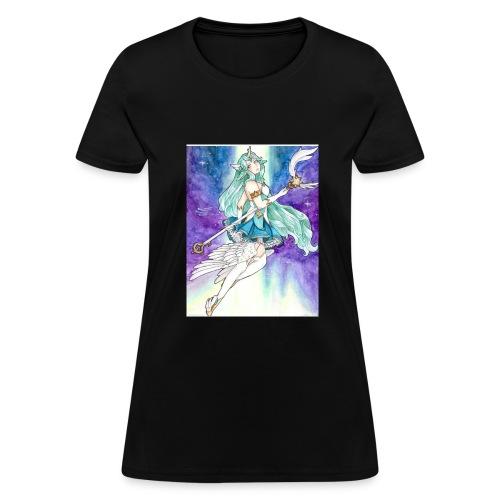 IMG 20180902 180906 - Women's T-Shirt
