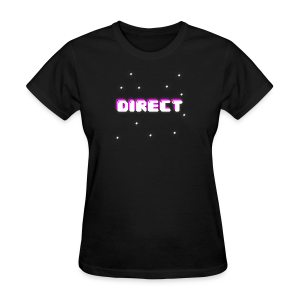 DirectShop Official T-Shirt - Women's T-Shirt
