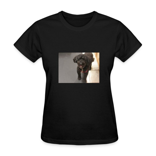 It's Your Boy Henrey - Women's T-Shirt