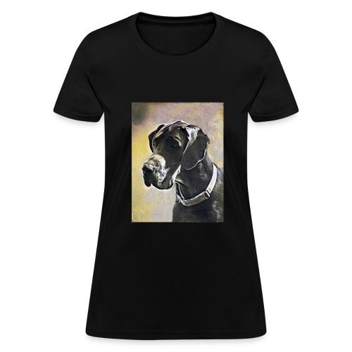sweetdanejax - Women's T-Shirt