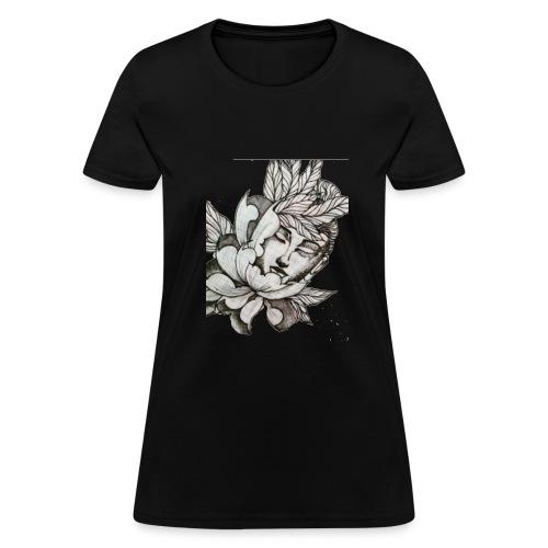 Buda fresh - Women's T-Shirt