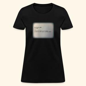 Keto - Women's T-Shirt