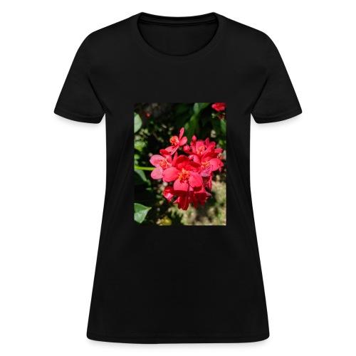 Nature's beauty - Women's T-Shirt