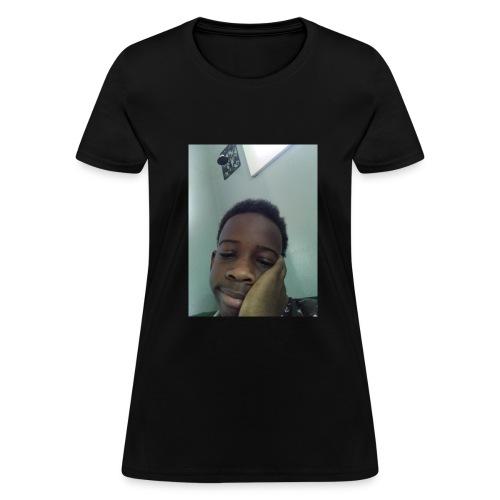 Trey - Women's T-Shirt