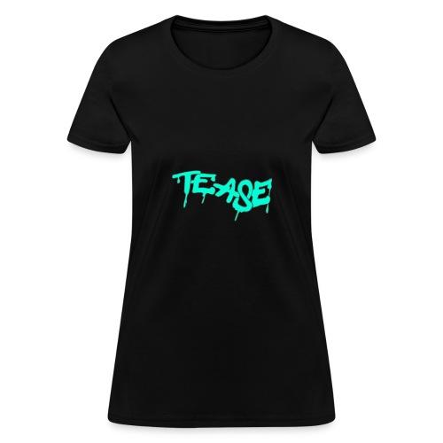 TEASE - Women's T-Shirt