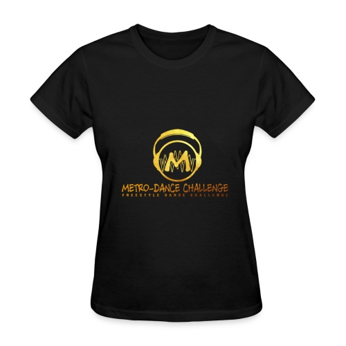 metro dance - Women's T-Shirt