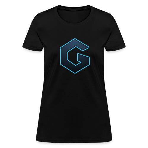 G Logo - Women's T-Shirt