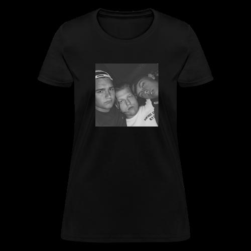 Uggen Form x Mclovin - Women's T-Shirt