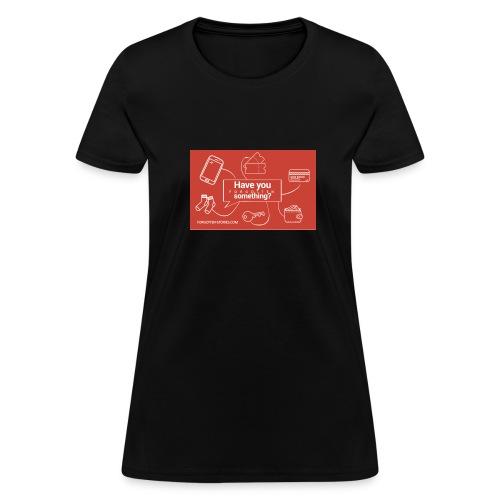 Bildschirmfoto 2018 09 06 um 13 38 38 - Women's T-Shirt