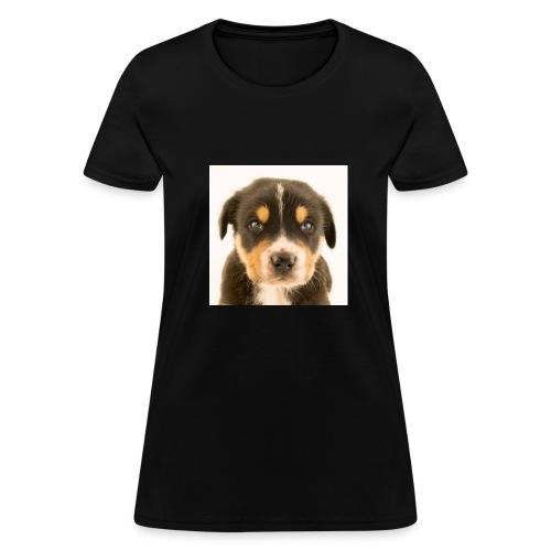 AC8F5502 5CCC 4B0B AA00 67C103CF5286 - Women's T-Shirt