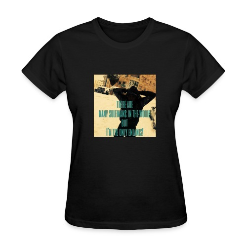 IMG 3116 - Women's T-Shirt