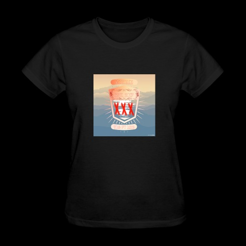 ROYALRI XXX - Women's T-Shirt