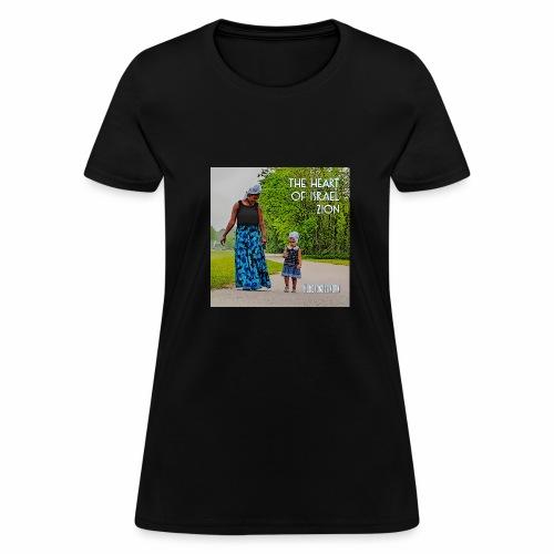 Zion - Women's T-Shirt