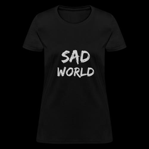 SADINK - Women's T-Shirt