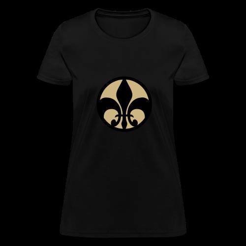 Jawhz Logo Design - Women's T-Shirt