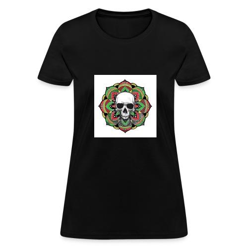 St.Muerte - Women's T-Shirt