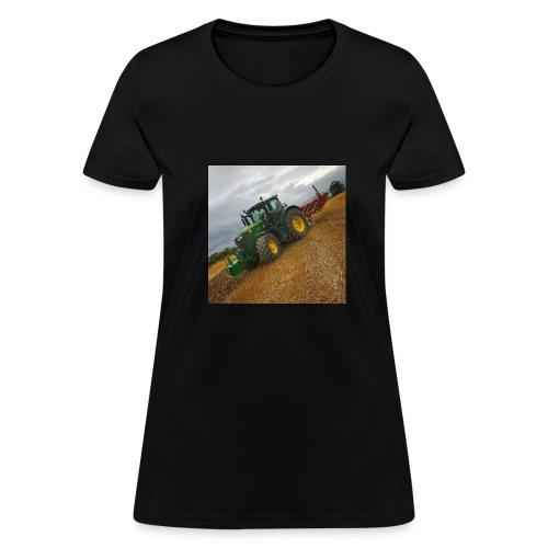 J D 6195r - Women's T-Shirt