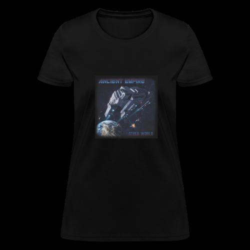Other World T - Women's T-Shirt