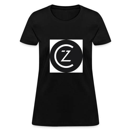 Czeba - Women's T-Shirt