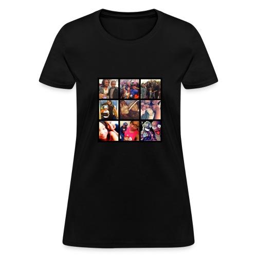 T-Rex merch - Women's T-Shirt