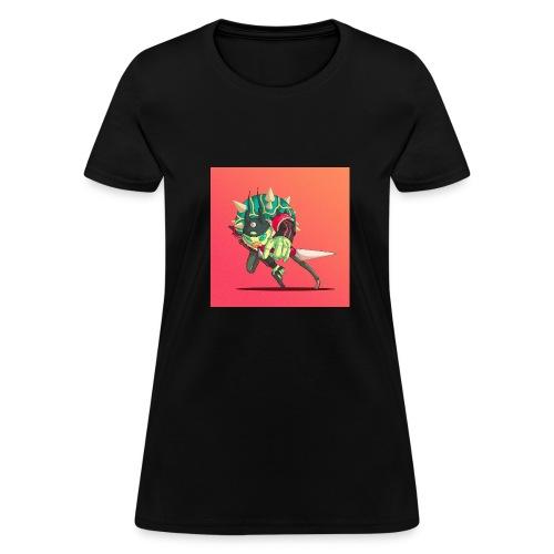 JUDY - Women's T-Shirt