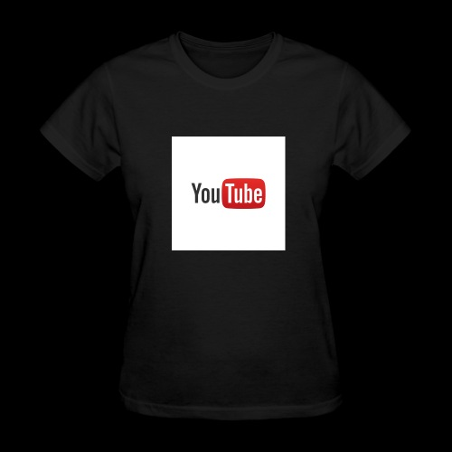 youtube - Women's T-Shirt