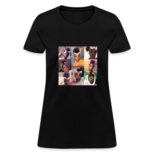 Breezy Supplies - Women's T-Shirt