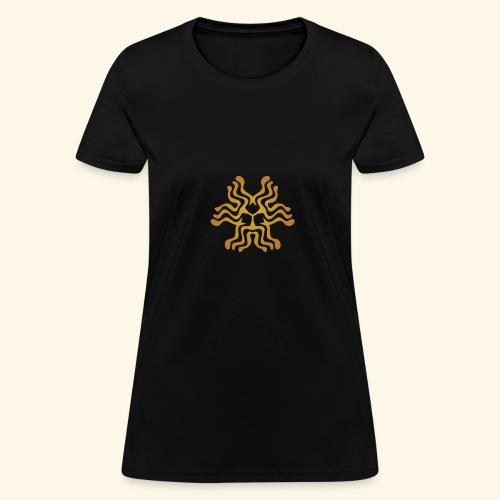 sun - Women's T-Shirt