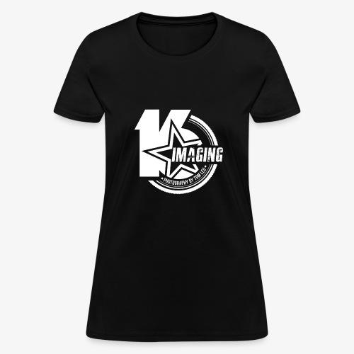 16 Badge White - Women's T-Shirt
