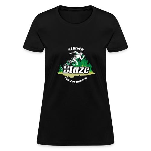 Blaze - Women's T-Shirt