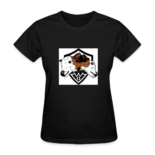 Jaspr is rad - Women's T-Shirt