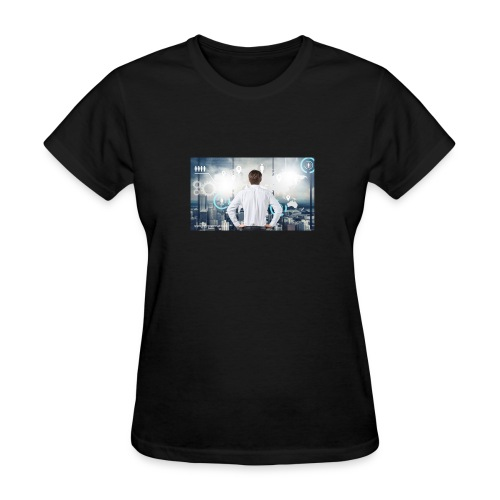 gerencia proyectos - Women's T-Shirt