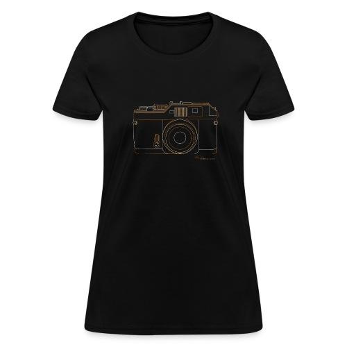 Bessa R - Women's T-Shirt