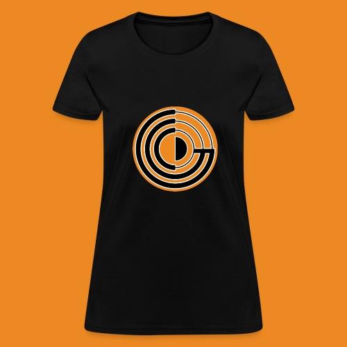 Guayana Game Comms Logo - Women's T-Shirt