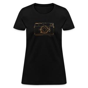 Minolta CLE - Women's T-Shirt