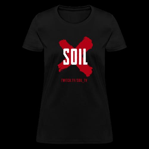 SOIL - Women's T-Shirt