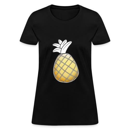 Tropic - Women's T-Shirt