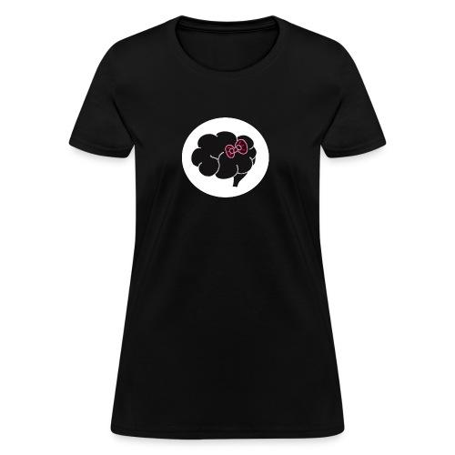 Rogue Wolf Film Club - Women's T-Shirt