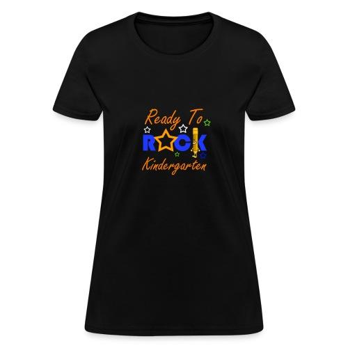 back to school - Women's T-Shirt