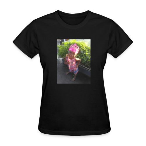 Asia - Women's T-Shirt