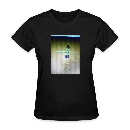 Simple Suggestion - Women's T-Shirt