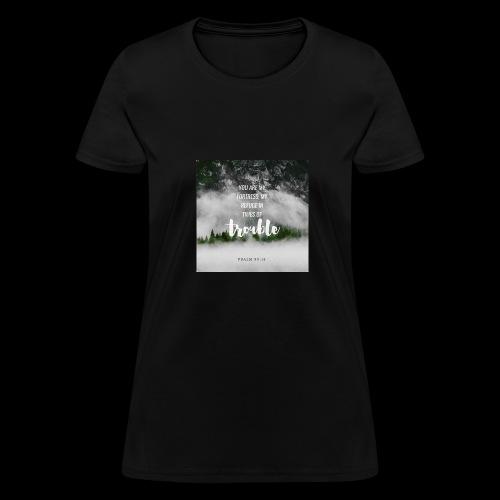 Refuge - Women's T-Shirt