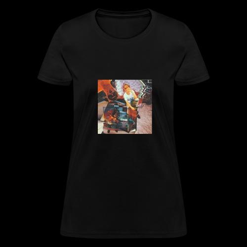 GRAVEYARDKID MERCH - Women's T-Shirt