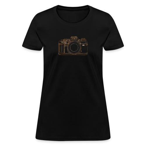 GAS - Minolta x700 - Women's T-Shirt