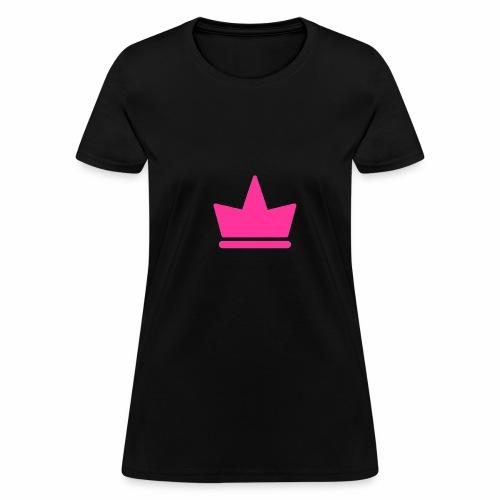 Kash Crown - Women's T-Shirt