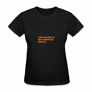 Bad Businesses - Women's T-Shirt
