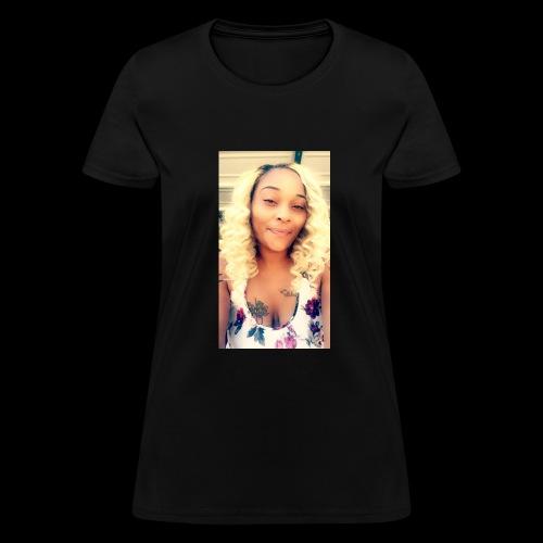 Mzkhandii - Women's T-Shirt