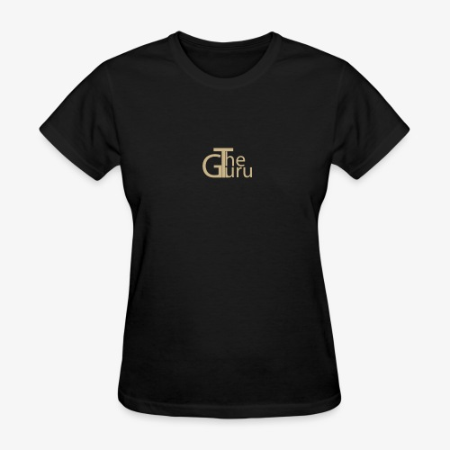TheTGuru - Women's T-Shirt