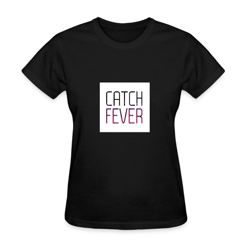 CATCH FEVER 2017 LOGO - Women's T-Shirt